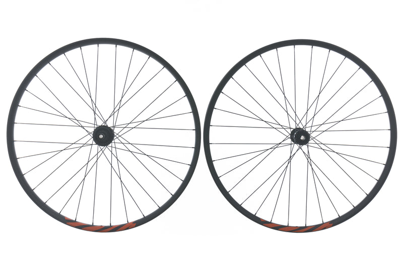 "Ibis / Industry Nine 935 Carbon Tubeless 29"" Wheelset drive side"