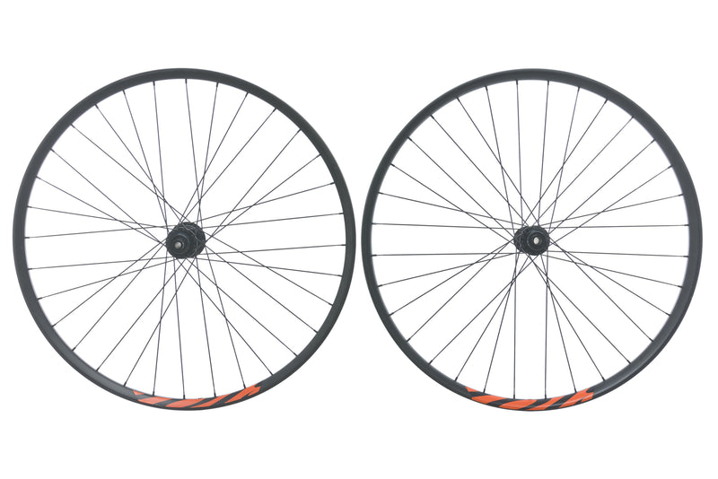 "Ibis / Industry Nine 935 Carbon Tubeless 29"" Wheelset non-drive side"