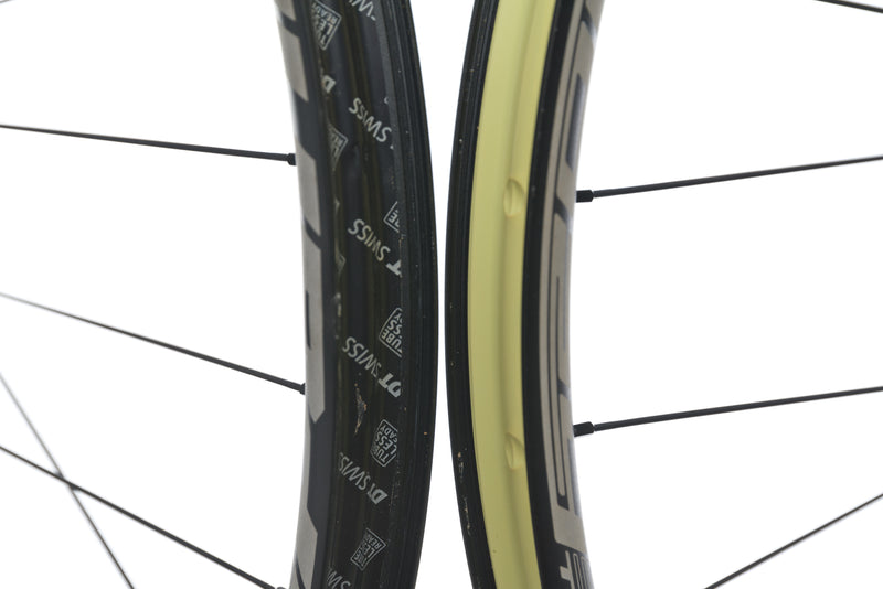 "Spank Oozy Trail 345 Aluminum Tubeless 29"" Wheelset front wheel"