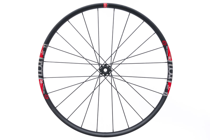 "Industry Nine Aluminum Tubeless 27.5"" Front Wheel non-drive side"