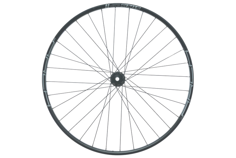 "Stan's NoTubes ZTR Arch MK3 29"" Front Wheel drive side"