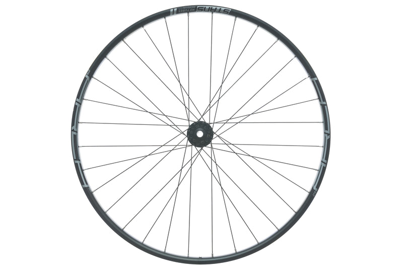"Stan's NoTubes ZTR Arch MK3 29"" Front Wheel non-drive side"