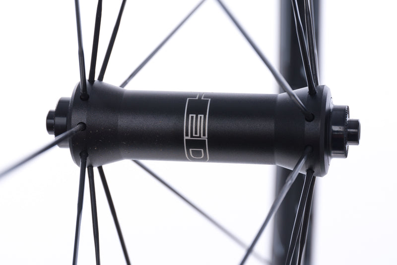 HED Ardennes Plus Aluminum Clincher 700c Front Wheel sticker