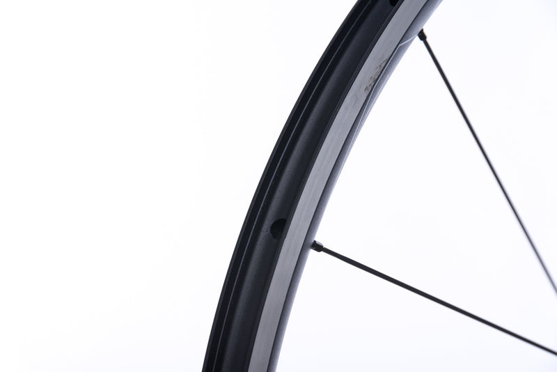 HED Ardennes Plus Aluminum Clincher 700c Front Wheel front wheel