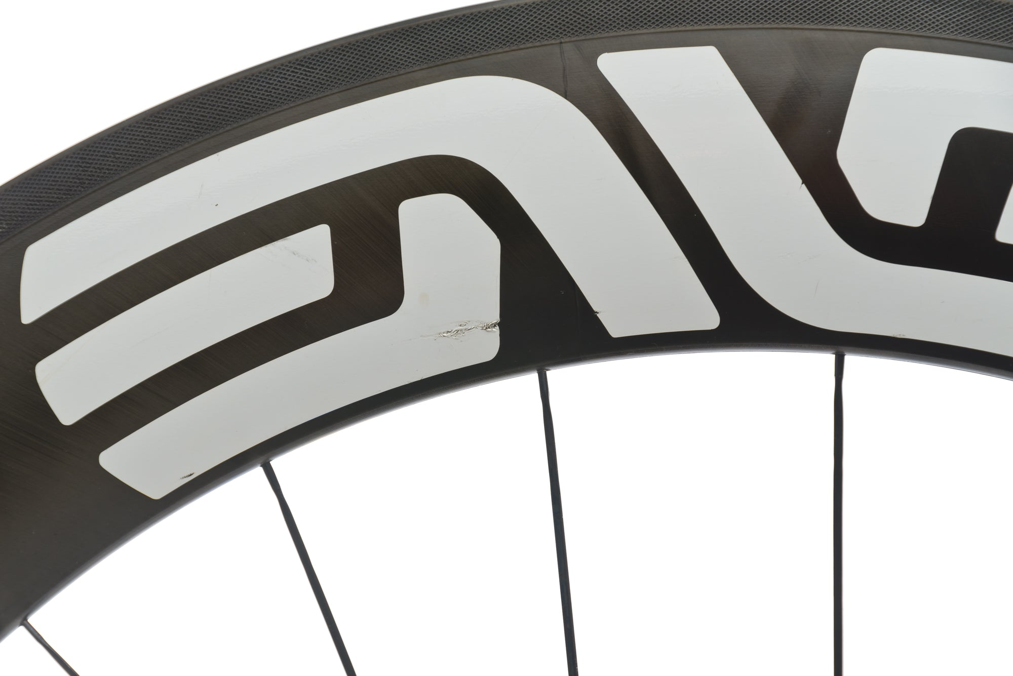 Enve SES 7.8 Carbon Clincher 700c Wheelset detail 2