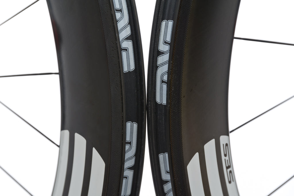 Enve SES 7.8 Carbon Clincher 700c Wheelset front wheel
