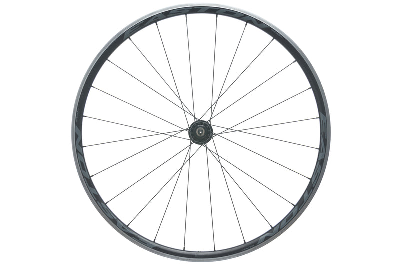 Easton EA70 SL Aluminum Clincher 700c Rear Wheel non-drive side