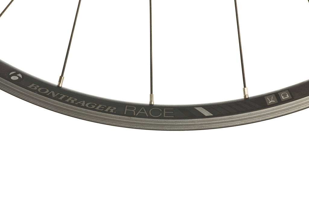 Bontrager Race Aluminum Clincher 700c Rear Wheel