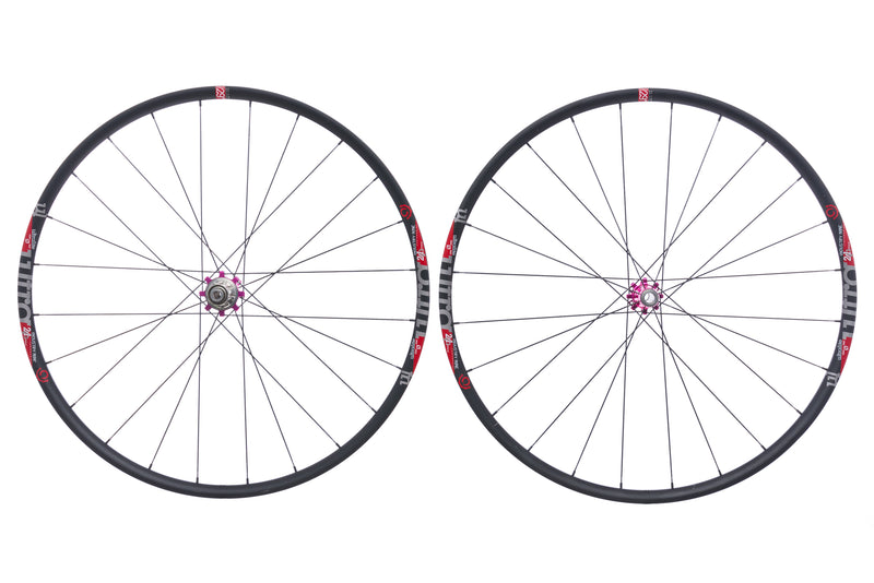 "Industry Nine Ultralite CX Wheelset 29"" non-drive side"