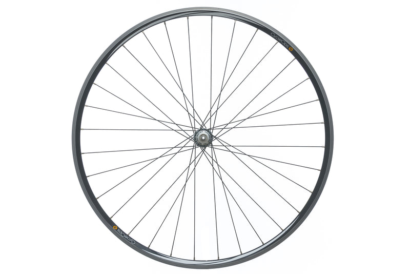 CycleOps Aluminum Clincher 700c Front Wheel non-drive side