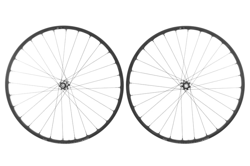 Shimano M9000 XTR Wheelset drive side
