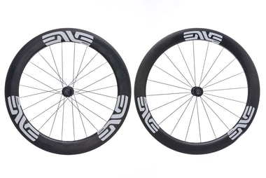 ENVE 6.7 DT Swiss 240 Carbon Clincher 700c Wheelset