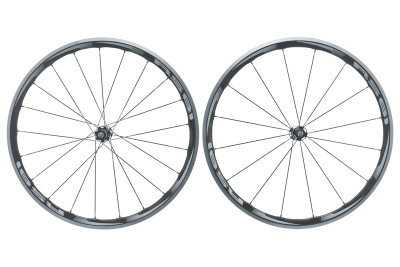 Shimano WH-RS8 Wheelset drive side