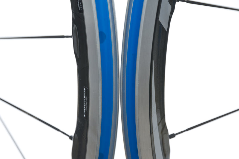Shimano WH-RS8 Wheelset front wheel