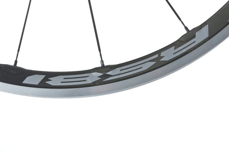 Shimano WH-RS8 Wheelset cockpit