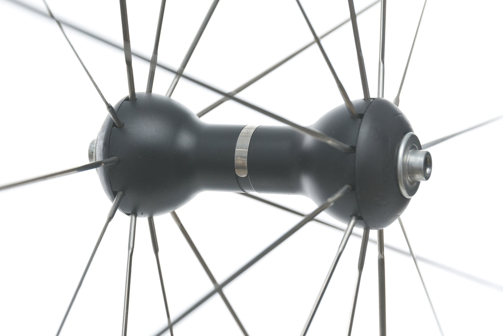 Campagnolo Nucleon Aluminum Clincher 700c Wheelset