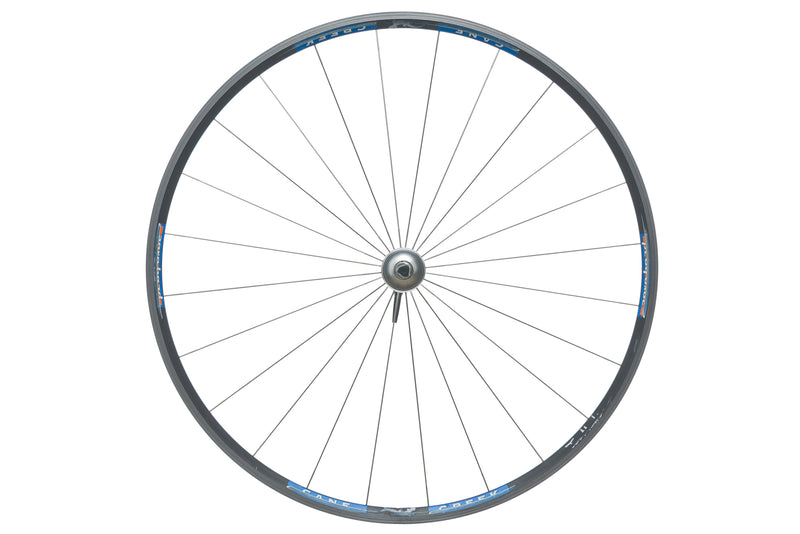 Cane Creek Aerohead Aluminum Clincher 700c Front Wheel drive side