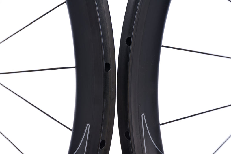 ENVE DT Swiss 240 Carbon Tubular 700c Wheelset front wheel