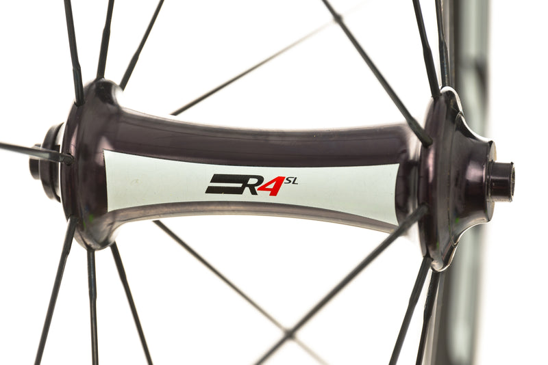 Easton EC90 Carbon Tubular Wheelset sticker