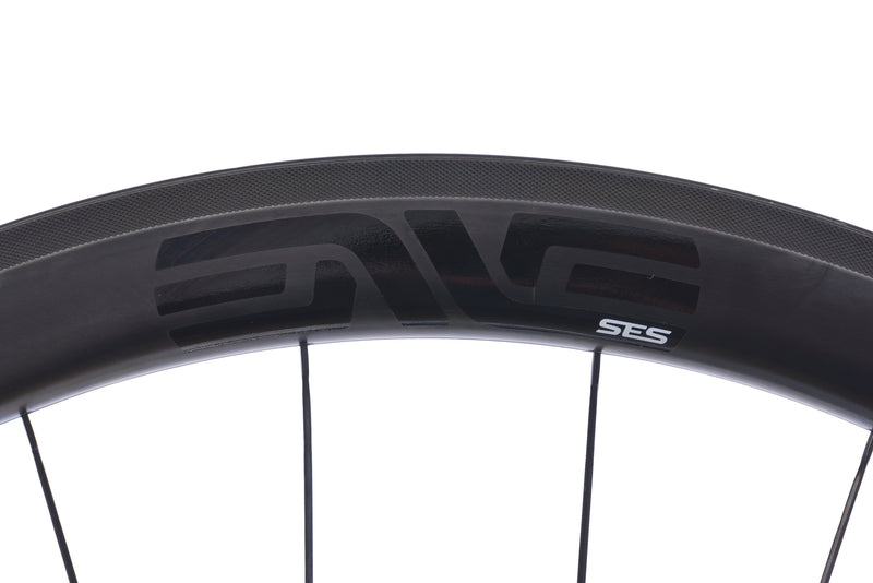 ENVE SES 3.4 Chris King Hub Road Bike Rear Wheel 11s Shimano 700c drivetrain