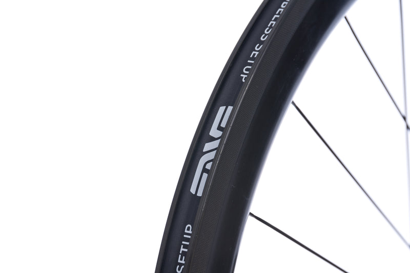 ENVE SES 3.4 Chris King Hub Road Bike Rear Wheel 11s Shimano 700c front wheel