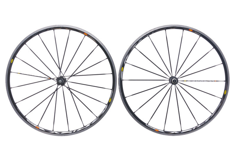 Mavic Ksyrium Road Bike Wheelset 700c non-drive side