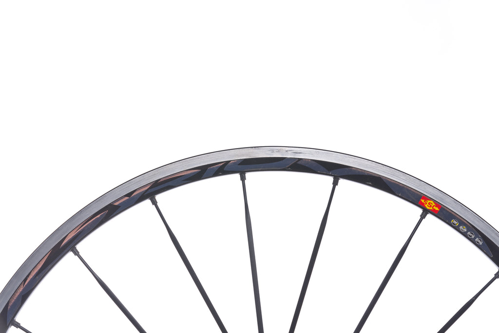 Mavic Ksyrium Road Bike Wheel Set 700c