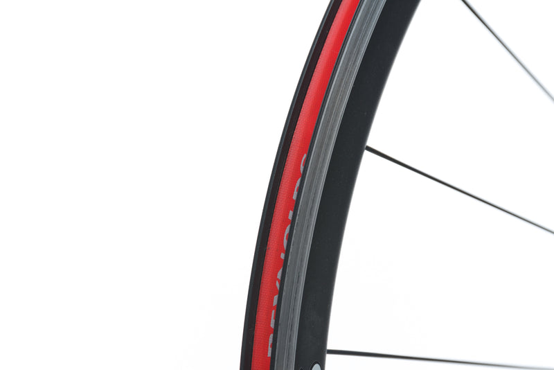 Reynolds Solitude Aluminum Clincher 700c Rear Wheel drivetrain