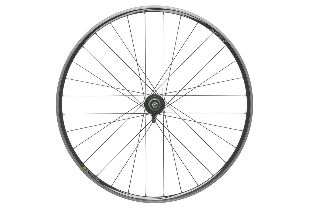 Cycleops G3 Powertap Aluminum Clincher 700c Rear
