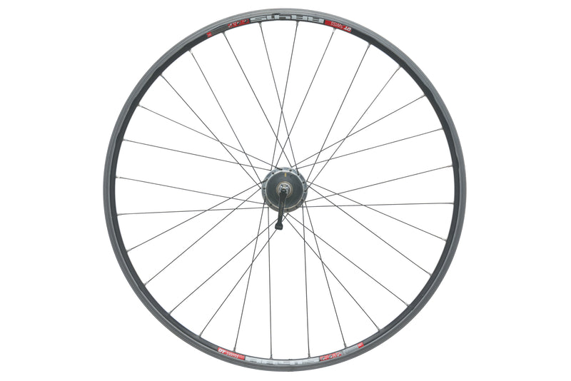 Cycleops Pro+ Powertap Aluminum Clincher 700c Rear Wheel non-drive side
