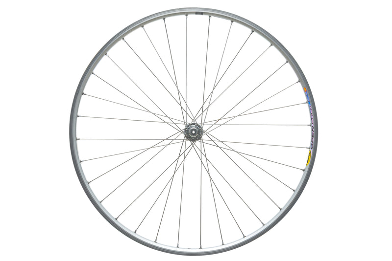 Mavic Open Pro Aluminum Clincher 700c Front Wheel drive side