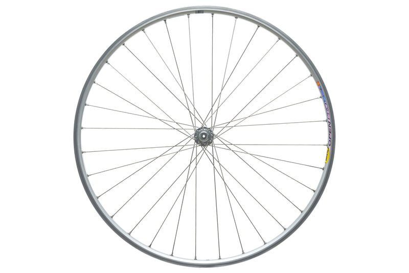 Mavic Open Pro Aluminum Clincher 700c Front Wheel non-drive side