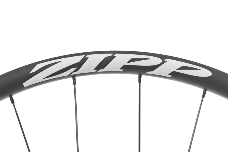 Zipp 30 Course Aluminum 700c Wheelset front wheel