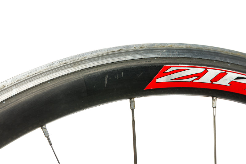 Zipp 303 Carbon Clincher 700c Wheelset detail 3
