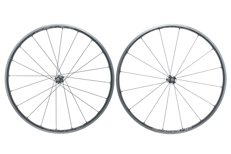 Shimano Dura-Ace WH-R9100 Carbon Clincher 700c Wheelset drive side