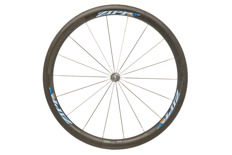 Zipp 303 Carbon Tubular 700c Front Wheel drive side