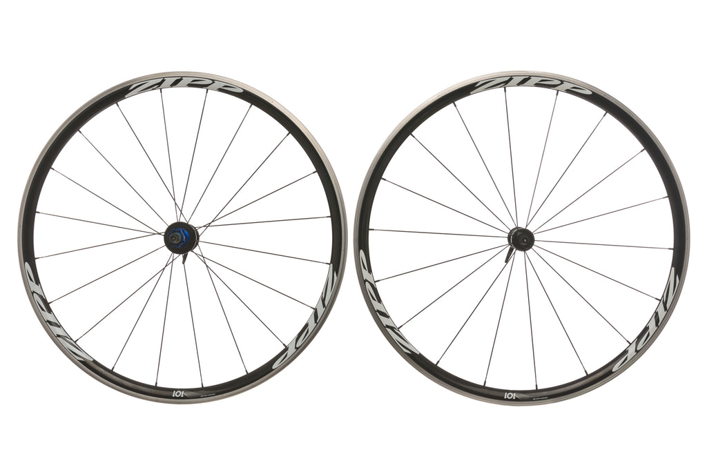 Zipp 101 Road Bike Wheelset non-drive side