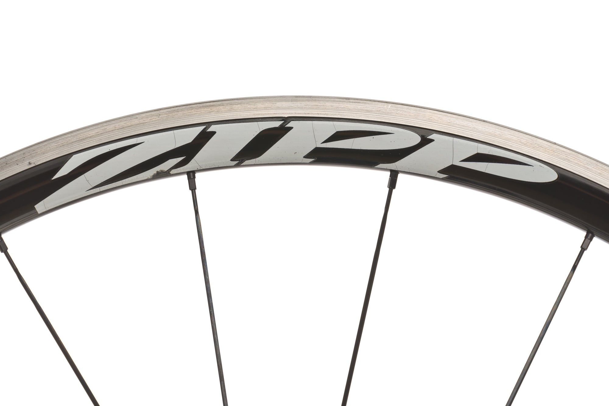 Zipp 101 Road Bike Wheelset cockpit