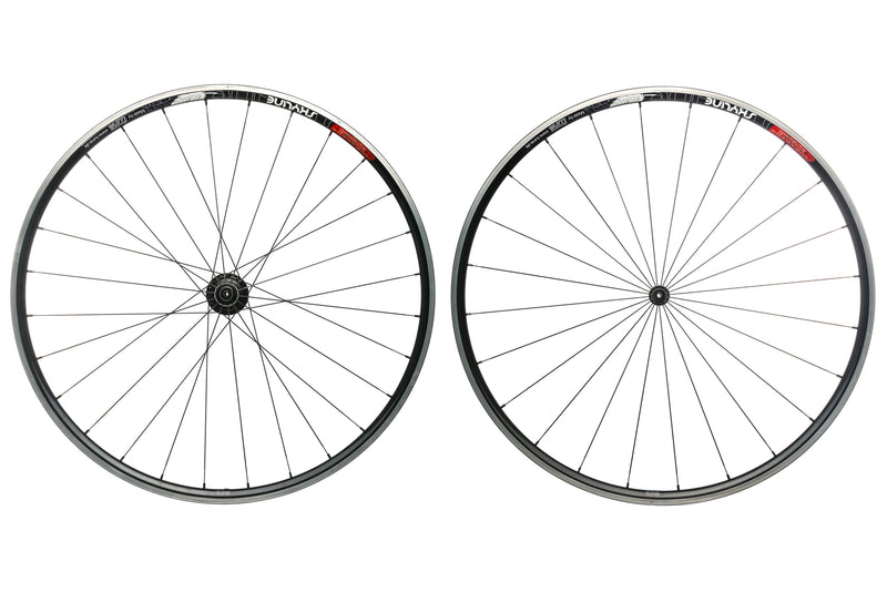 Tune Skyline RR Aluminum Clincher 700c Wheelset drive side