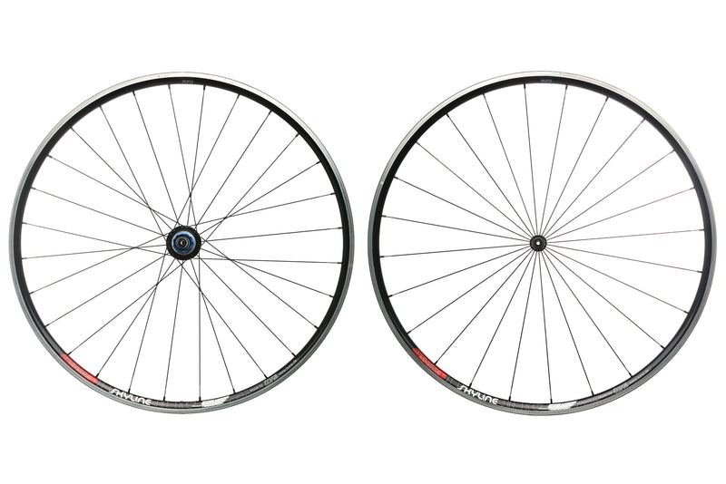 Tune Skyline RR Aluminum Clincher 700c Wheelset non-drive side