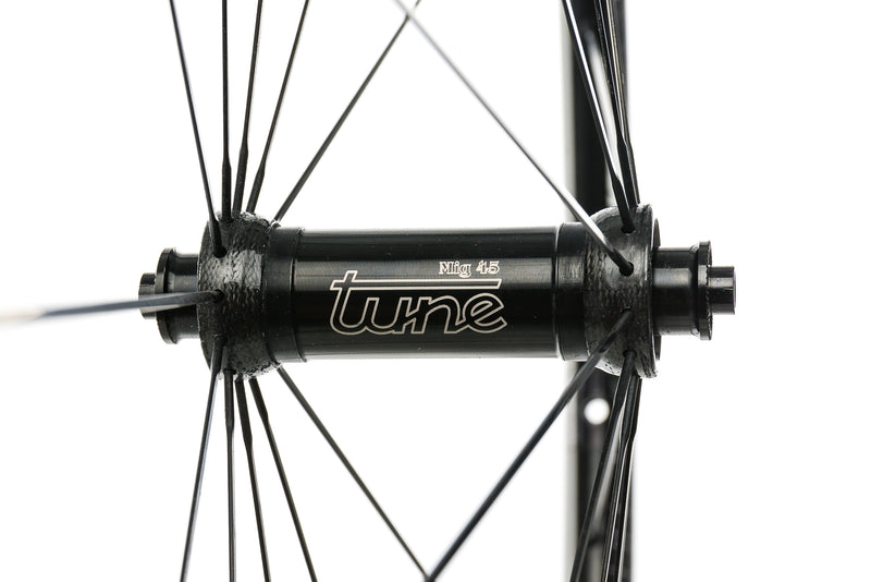 Tune Skyline RR Aluminum Clincher 700c Wheelset sticker