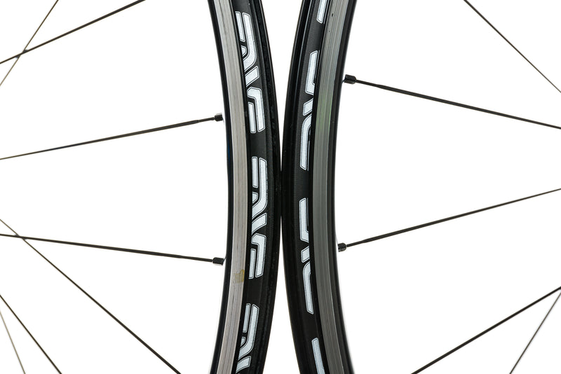 Tune Skyline RR Aluminum Clincher 700c Wheelset front wheel