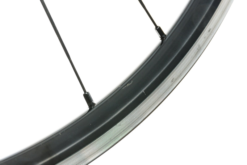 Tune Skyline RR Aluminum Clincher 700c Wheelset detail 2