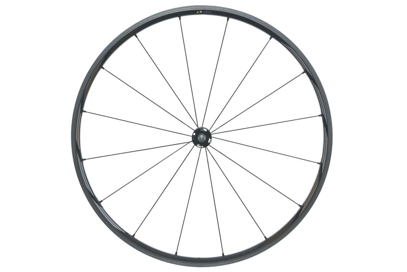Shimano WH-RS610 Aluminum Clincher 700c Front Wheel drive side