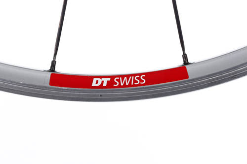 DT Swiss Tricon RR 1700 cockpit