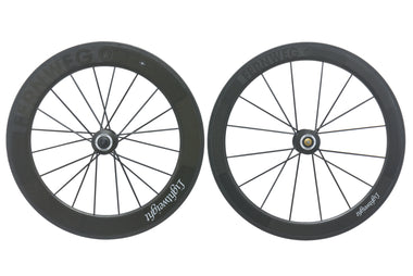 Lightweight Fernweg Carbon Tubular 700c Wheelset