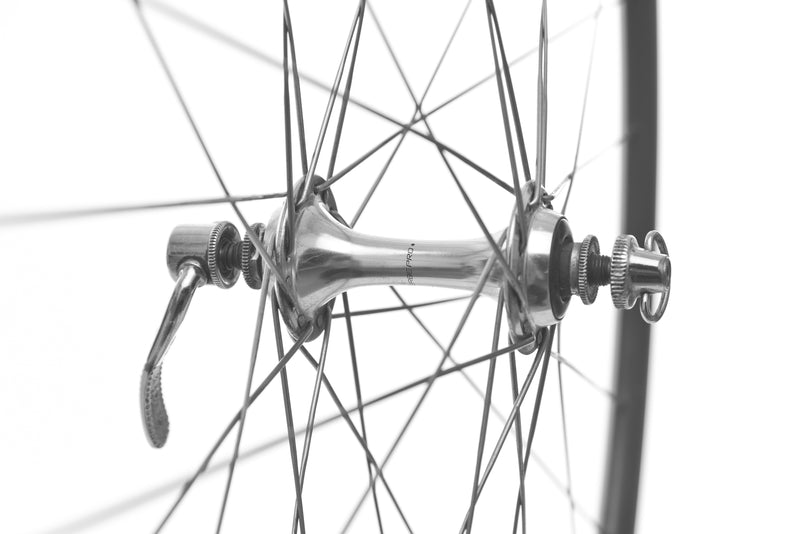 Suntour Superbe Pro Aluminum Clincher 700c Wheelset sticker