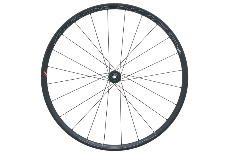 HED Ardennes Plus GP Aluminum Tubeless 700c Front Wheel drive side