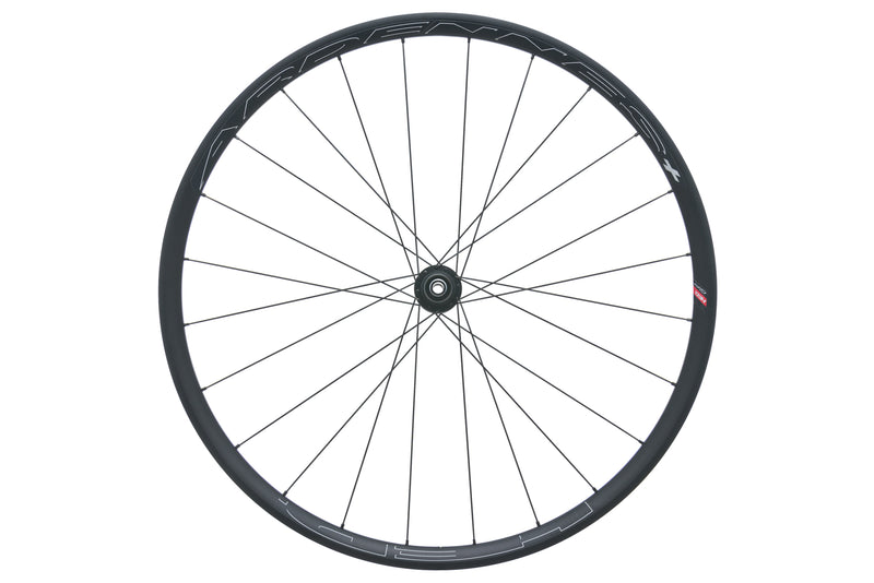 HED Ardennes Plus GP Aluminum Tubeless 700c Front Wheel non-drive side
