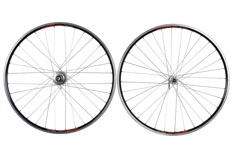 Cycleops 2.4 Powertap Aluminum Clincher 700c Wheelset non-drive side